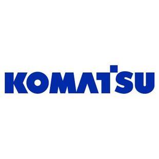 Bild für Kategorie Komatsu