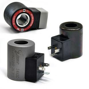 Bild für Kategorie Magnetspulen
