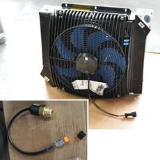 Bild von Thermostat,Schliesser,Schaltp.40°C,G1/2