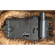 Bild von Axialkolbenmotor HMR 135-02P1 2660 G01