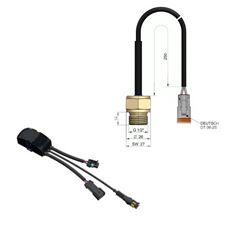 Bild von Lüftersteuerung TC12V mit Sensor TT5067