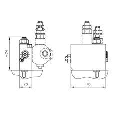 Bild von Leistungsregler ZL für V60N