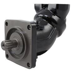 Bild von Axialkolbenmotor F12-080-MS-RV-F-000