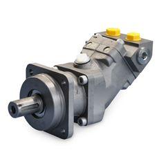 Bild von Motor SCM-025W-H-I42-K30-K3G-100