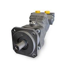 Bild von Motor SCM-034W-N-SB4-B25-K3G-100