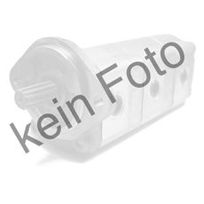 Bild von Doppelzahnradpumpe 0510665064 16/8cm3
