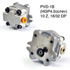 Bild von Bagger-Hilfspumpe PVD-1B (HGP 4.5 cm3/U)