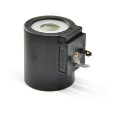 Bild von Magnetspule 24VDC Hydraforce DIN 43650