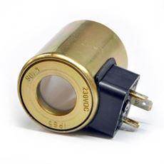 Bild von Magnetspule 230VDC, MR-045-0-230DC, NG6