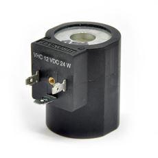 Bild von Magnetspule VHC12-24W, 12V DC