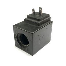 Bild von Magnetspule Lisk 12V DC, ID=22mm