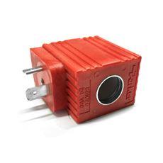 Bild von Magnetspule 24 VDC Waterman 30W