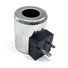 Bild von Magnetspule NG6 12VDC Kern d=23mm