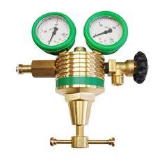 Bild von Stickstoff-Gas-Druckreduzierventil 200ba