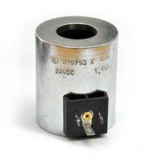 Bild von Magnetspule GZ63-4, 24V DC