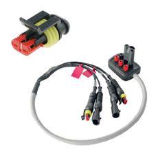 Bild von Mess-Kabelsatz für JPT Stecker