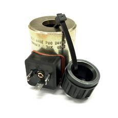 Bild von Magnetspule KTS GR45 P00, 24VDC, 30W